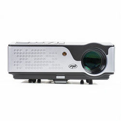 PNI VP850 LED WiFi Video Projector, 1080p, 4000 Lumens
