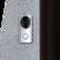 WOOX-R4957 Video-Ovikello, 2x 2800mAh Akulla, Full HD