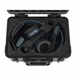 CAME-TV WAERO Duplex Digital Wireless Headset, 2-pack + Case