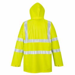 PORTWEST Sealtex Ultra-vuoreton takki (Keltainen)