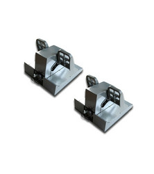 737NG & 737MAX Linked Rudder Pedals Cap & F/O Side