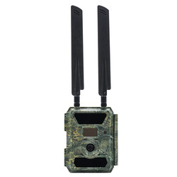 PNI Hunting Camera 400C 12MP with 4G LTE Internet, GPS.