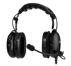 Kenwood KHS-10D-OH (Type-K) Over-the-Head Headset