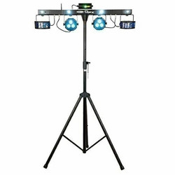 Showtec QFX - Multi FX Compact Light Set