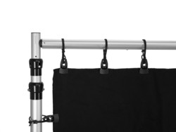 EUROLITE MCS-4248 Mobile Curtain Stand