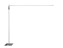 EUROLITE MCS-4248 Mobile Curtain Stand Extension 90°