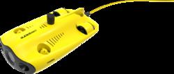 Chasing Gladius Mini S - Vedenalainen Drone