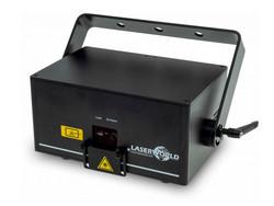 LASERWORLD CS-1000RGB MK3
