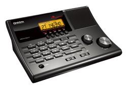 Uniden UBC370CLT Scanner Base/Desktop