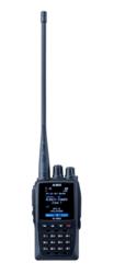 Alinco DJ-MD5XEG Portable VHF/UHF/DMR Radio Station