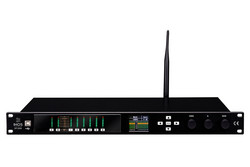 IHOS DP2006 Professional Audio Processor
