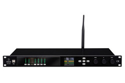IHOS DP2004 Professional Audio Processor
