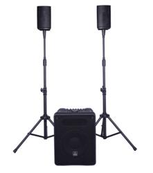 IHOS KEA System - Portable PA Column System