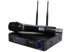 IHOS IWM-100 True Diversity UHF Wireless Microphone System