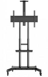 MB Public Floorstand Basic 180 Incl. Shelf