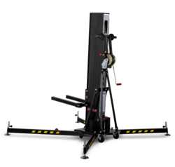 GUIL ULK-500 PLUS, 230kg/6.5m Front Load Lifting Tower