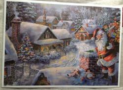 Nicky Boehme Joulupukki