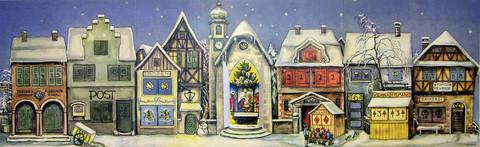 Die Kleine Stadt, vuodesta 1946