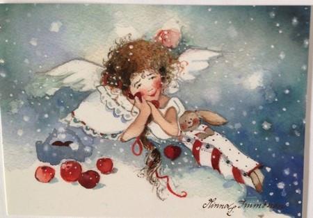 Jouluenkeli