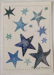 Sininen tähdenlento