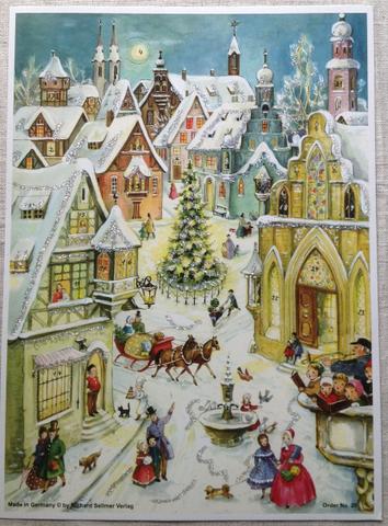 Joulukalenteri 29