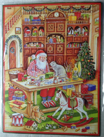 Joulukalenteri 752