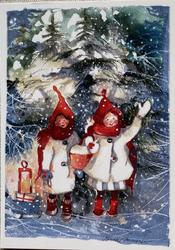 Jouluvilkutus