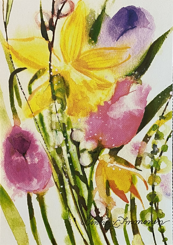 Kevätkortti