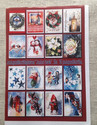 Minna Immosen 16 kpl joulukorttipaketit