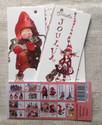 Minna Immosen joulun pakettikorttipaketit