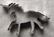 Piparkakkumuotti unicorn