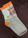 Nuuskamuikkunen sukat