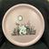 Moomin hug pyöreä tarjotin