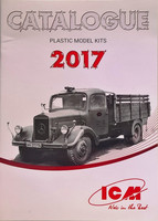ICM Catalogue 2017