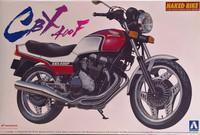 Honda CBX400F 1:12 (pidemmällä toimitusajalla)