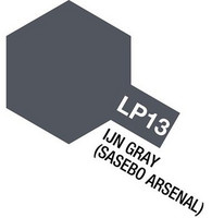 LP-13 IJN Gray (Sasebo Arsenal) 10ml