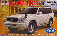 Toyota Land Cruiser 100 VX Limited 1:24