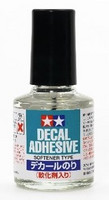 Decal Adhesive Softener Type 10ml