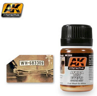 Afrika Dust Effects 35ml