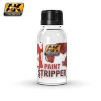 Paint Stripper (maalinpoistoaine) 100ml