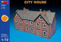 City House 1:72