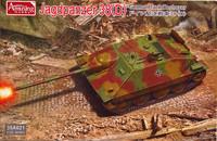 Jagdpanzer 38 (D) 1:35