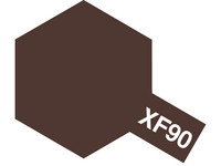 XF-90 Red Brown 2 10ml