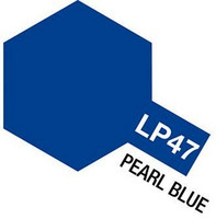 LP-47 Pearl Blue 10ml
