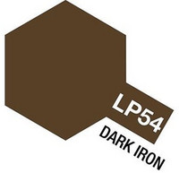 LP-54 Dark Iron 10ml