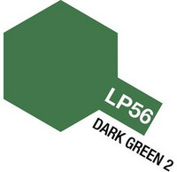 LP-56 Dark Green 2 10ml