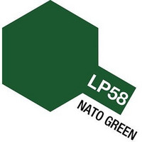LP-58 Nato Green 10ml