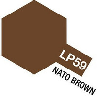 LP-59 Nato Brown 10ml