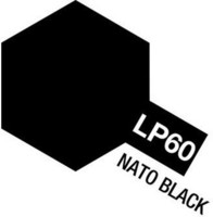 LP-60 Nato Black 10ml
