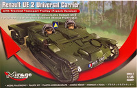 Renault UE 2 Universal Carrier 1:35